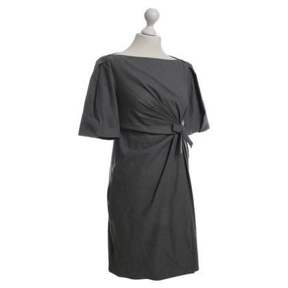 Gucci Kleid in Grau