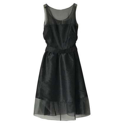 Karl Lagerfeld for H&M Silk mid length dress