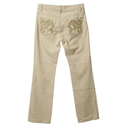 Bogner Jeans trousers in beige