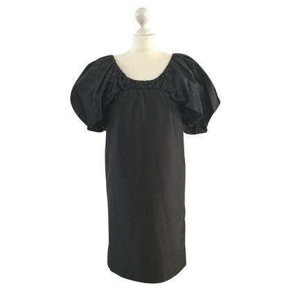 Stella McCartney Graues Kleid