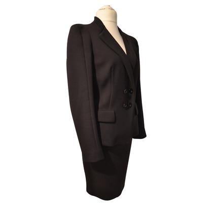 Schumacher Costume in zwart