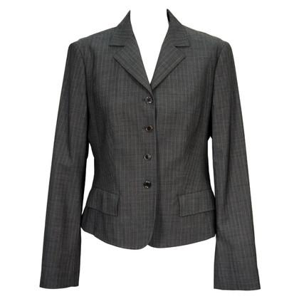 Hugo Boss Zakelijke jas in scheerwol