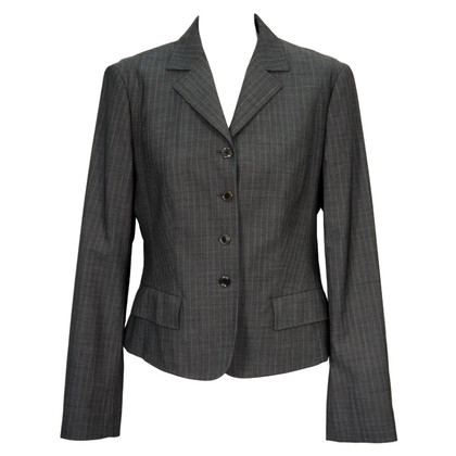 Hugo Boss Business jacket from Schurwolle