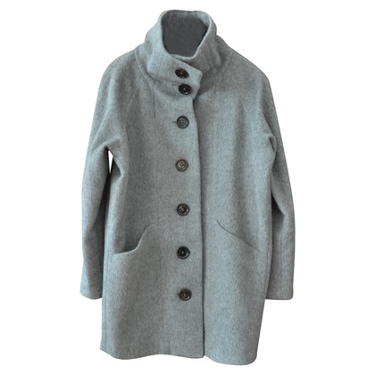 Drykorn Coat with wool