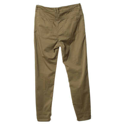 Drykorn Chino trousers in khaki