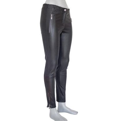 Arma leather pants