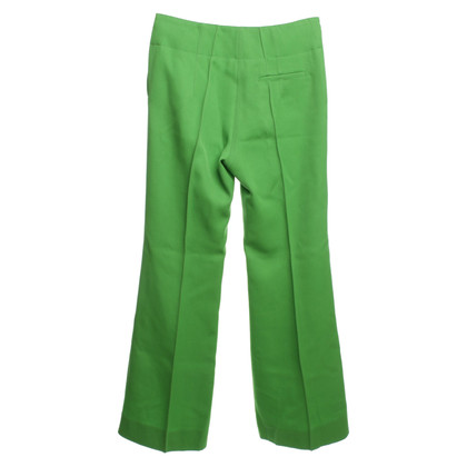 Céline Pants in green