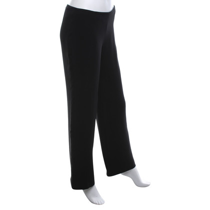 Other Designer Féraud - trousers in black