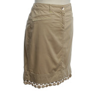 Marc Cain skirt in Beige
