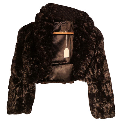 Anna Sui kort jasje