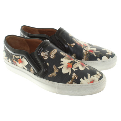 Givenchy Slipper with floral print