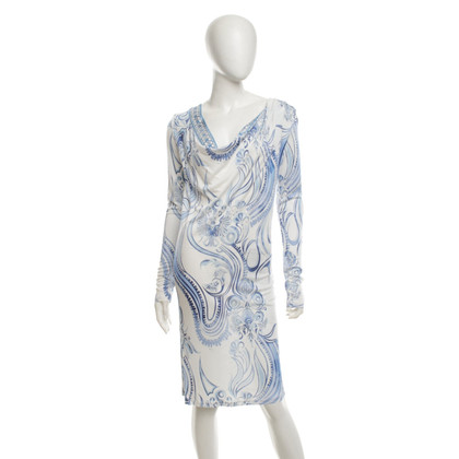 Emilio Pucci Dress in bicolour