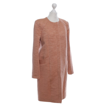 Hoss Intropia Cappotto in Nude