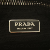 Prada Handbag with logos