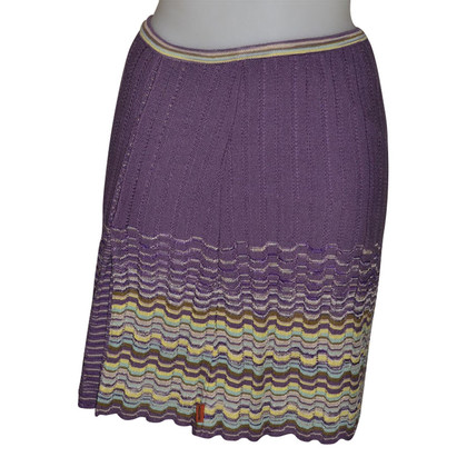 Missoni multicolor skirt