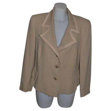 Blumarine Klassische Jacke