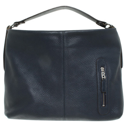 Bogner Handbag in Dark Blue