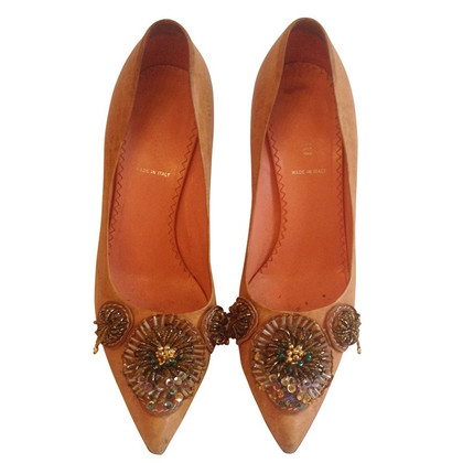 Miu Miu Pumps with decoration