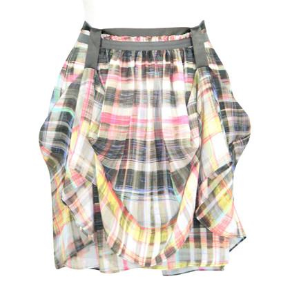 Ted Baker skirt pattern