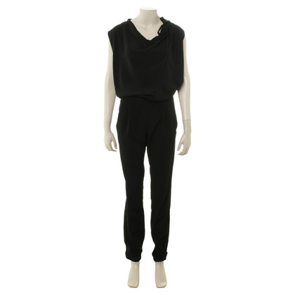 Other Designer Mauro Grifoni - jumpsuit in black