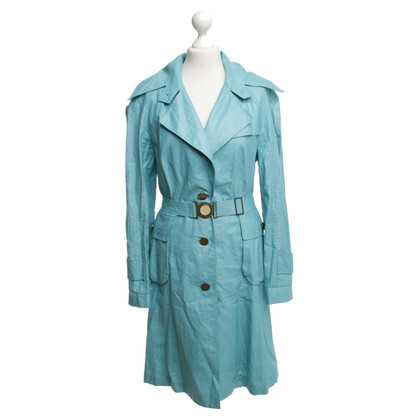 Laurèl Coated trench coat