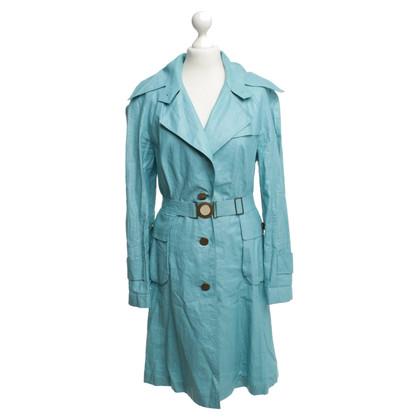 Laurèl Rivestite con cappotto di trincea