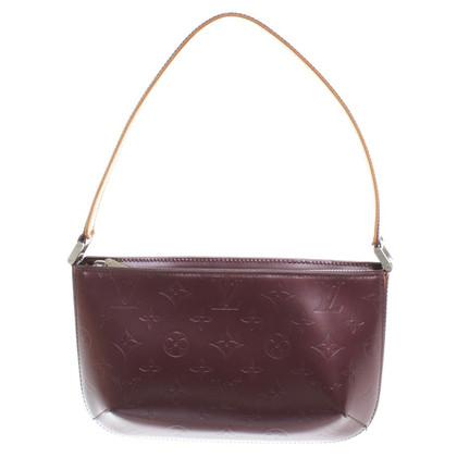 """Louis Vuitton """"Pochette Accessoires Monogram Mat"""""""