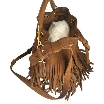 """Saint Laurent """"Emmanuelle Bag"""""""