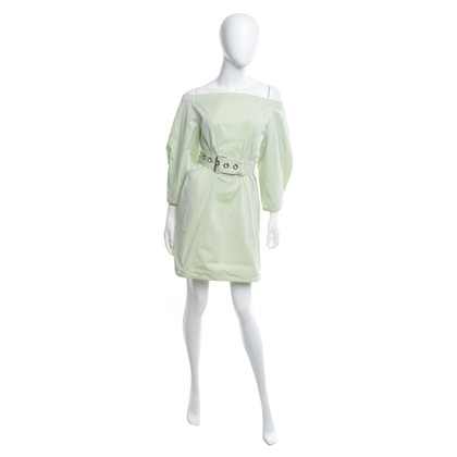 Kenzo Kleid in Hellgrün