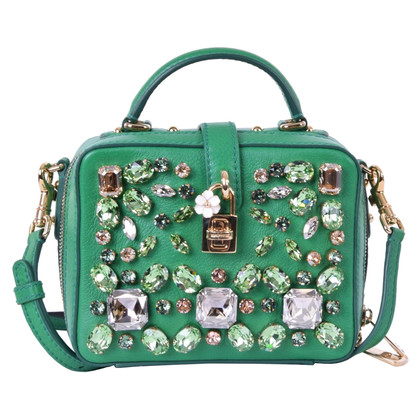 "Dolce & Gabbana ""Rosaria Bag Mini"""