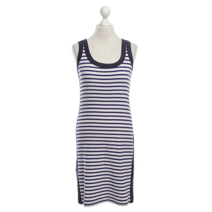 Marc Cain Dress with striped design