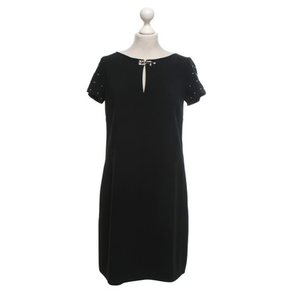Fay Dress in black