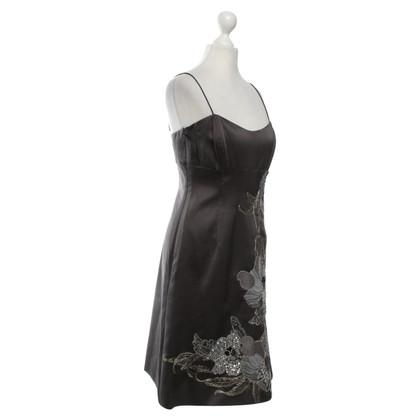 Karen Millen Kleid mit Stickerei