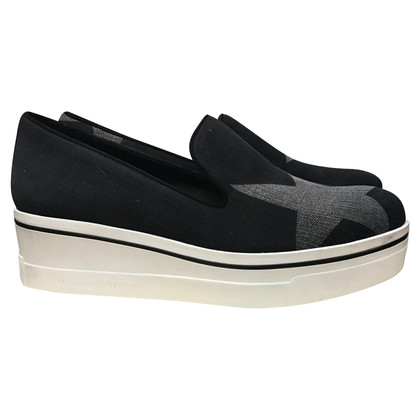 Stella McCartney  Star Binx Slip-on Loafers