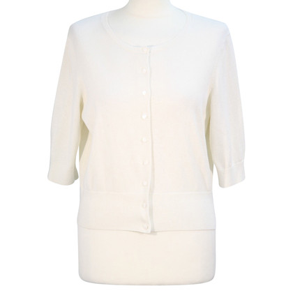 Hobbs Pullover in Weiß