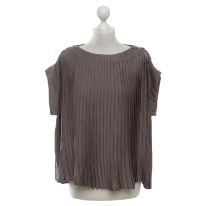Reiss Top in Taupe