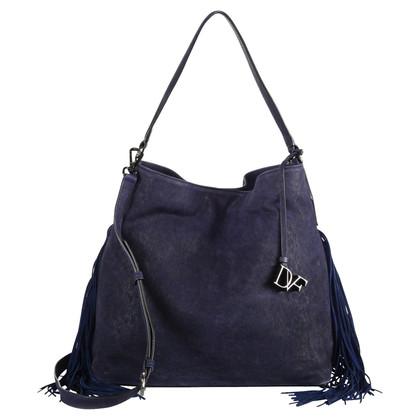 Diane von Furstenberg Hobo Bag frange