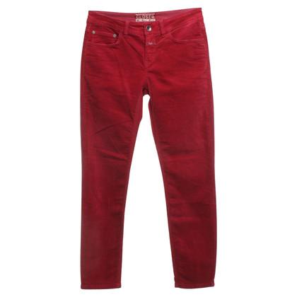 Closed Jeans Velvet
