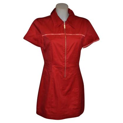 Versace Red dress