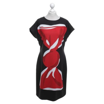 Moschino Dress with motif print