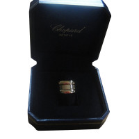 Chopard Ring of yellow gold
