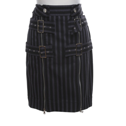 Marc Jacobs skirt with stripes