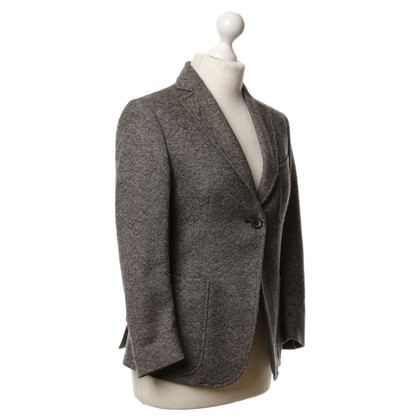 L'autre Chose Giacca Tweed