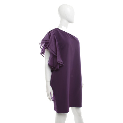 Other Designer Space - dress in purple