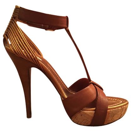 Miu Miu High Sandals