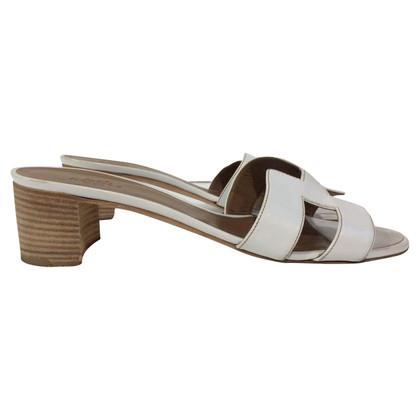 Hermès Sandals