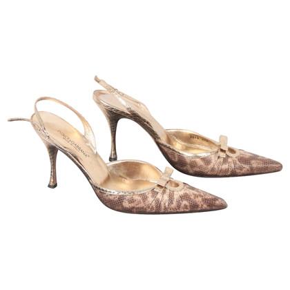 Dolce & Gabbana damessandalen