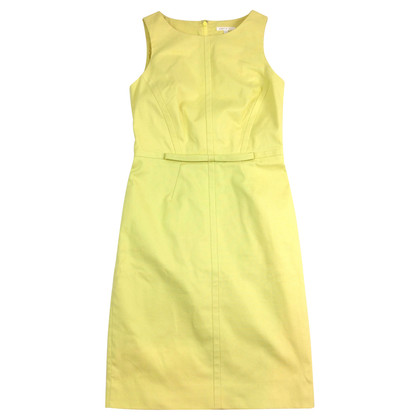 Paule Ka Dress in yellow