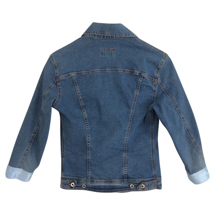 D&G Jeans jacket in blue