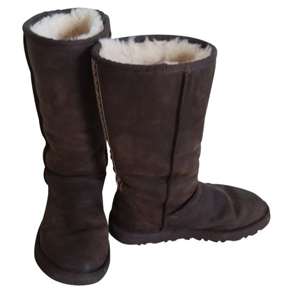UGG Australia lined boots